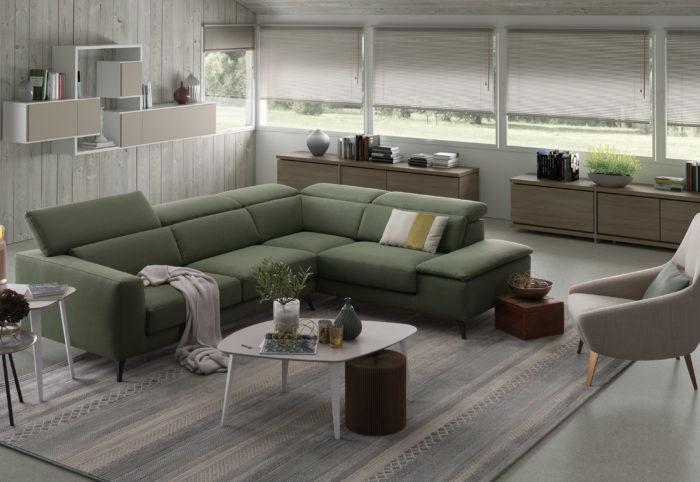 divano modulabile floyd