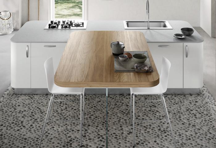 colombini casa tavoli da cucina